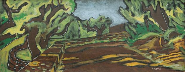 französische malerei 20 jahrhundert