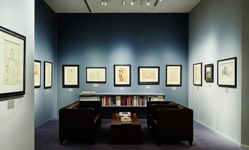 Klassische moderne w k galerie for Klassische moderne