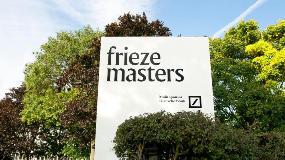 Frieze Masters London 2017