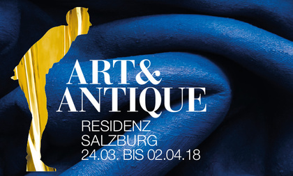 ART & ANTIQUE Salzburg 2018