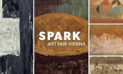 SPARK Art Fair Vienna