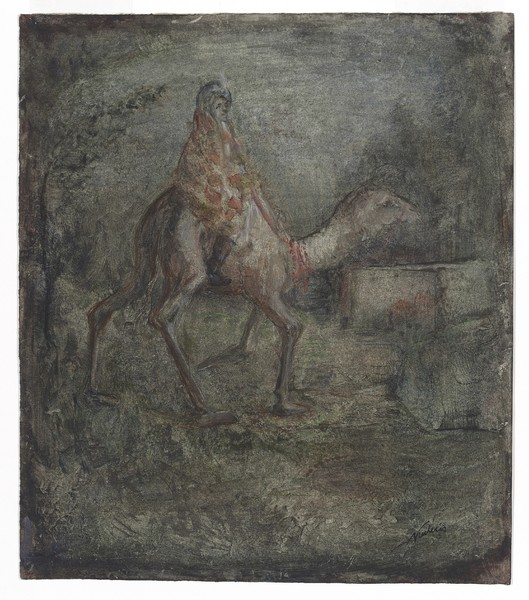 Alfred Kubin 294 × 254 mm (11,6 × 10 in)